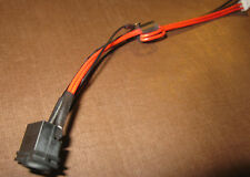 DC POWER JACK w/ CABLE SAMSUNG NP365E5C-S05US NP365E5C-S05 NP350V5C CHARGE PORT