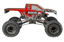 Redcat Racing Everest-10 1/10 Scale RC Crawler 2.4GHz RED