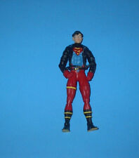 DC DIRECT RETURN OF SUPERMAN SUPERBOY ACTION FIGURE