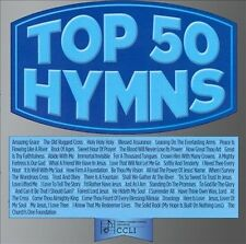 NEW Maranatha Vocal Band Top 50 Hymns 3 CDs