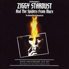 David Bowie, Tin Mac - Ziggy Stardust & the Spiders from Mars [New CD] Portug