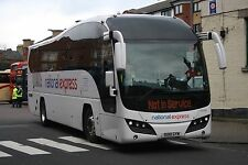 National Express liveried 53704 OU10GYN Stagecoach 6x4 Quality Bus Photo