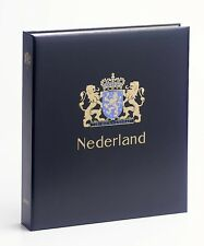 DAVO LUXE ALBUM NETHERLANDS II VELLETJES 2007-2014 NEW