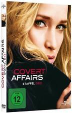 DVD - Covert Affairs Die komplette dritte Staffel 3 SEASON THREE