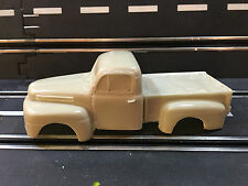 1/32 RESIN 1949 Ford F100 F-100 Pickup Truck