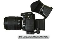 Lcd Viewfinder for Nikon D800 D7000 Nikon D5100 D90 View finder Canon 5D MKIII