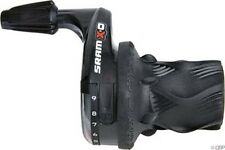 NEW SRAM X0 9-Speed Rear Twist Shifter