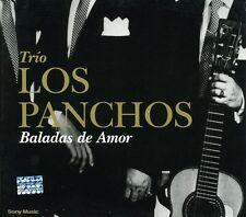 Los Panchos, Trio Los Panchos - Baladas de Amor [New CD] Argentina - Import