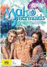 Mako Mermaids : Season 2 - Volume 2 : NEW DVD