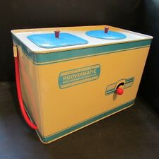 Vintage Mettoy childrens toy washing machine
