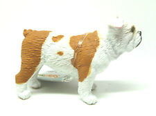D2) Safari ltd (250729) Bulldog Francese Fattoria Cane Cani Animali domestici