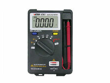 New Mini VICTOR VC921 3 3/4 DMM Multimeter Pocket Digital Multimeter Frequency