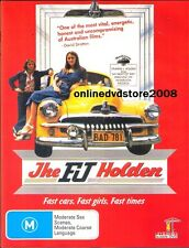 The FJ HOLDEN - 70's Fast Cars & Girls - Classic Aussie Film DVD (NEW & SEALED)