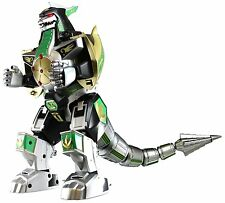 Power Rangers Legacy Green Dragonzord