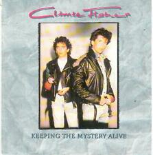 "275  7""Single: Climie Fisher - Keeping The Mystery Alive /Nothing But A Feeling"