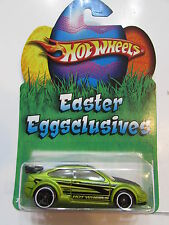 HOT WHEELS EASTER EGGCLUSIVES '08 FORD FOCUS