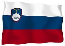 Adesivo Auto Sticker Tuning Moto Auto Stickers Bandiera Bandiera Slovenia