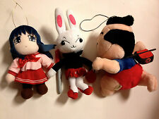 CHOOSE ONE-To Heart AQUAPLUS, BUNNY GIRL, SAGAWAKUBIN PLUSH-ship free