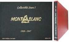 PayPal-collectible Stars I-Montblanc 1908 - 1947