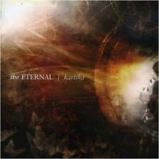 THE ETERNAL - Kartika  (Ltd.2-CD) DCD