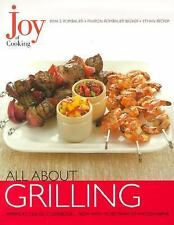 Joy of Cooking: All About Grilling-ExLibrary