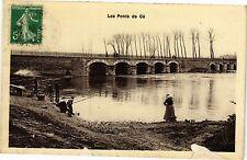 CPA Les Ponts de Cé (189950)