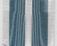 Nastrino per la medaglia Commemorativa Terremoto Calabro-Siculo - 1908