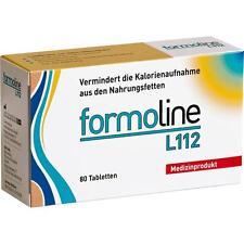 Formoline L112 Tabletten   80 St    PZN 1366335
