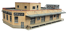 3760 Walthers Cornerstone Grocery Distributor HO Scale