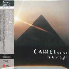 CAMEL-73  75 GODS OF LIGHT-JAPAN MINI LP SHM-CD  Hi25