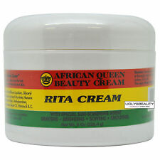 African Queen Beauty Cream Rita Cream 8 Oz / 226.4 g