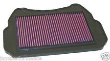KN AIR FILTER (HA-0003) FOR HONDA VFR750F INTERCEPTOR 1990 - 1997