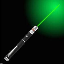 grünen Laserpointer, Reichweite bis zu 5 km, 1 mW