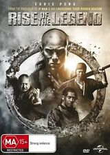 Rise of the Legend NEW R4 DVD