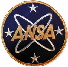 Planet of the Apes Movie Astronauts Uniform  Logo Patch