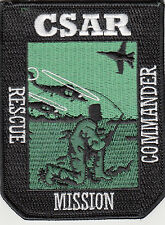 VFA-11 RED RIPPERS CSAR PATCH