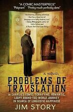 Problems of Translation: or Charlie's Comic, Terrifying, Romantic, Loopy Round-t