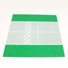 LEGO strade piastra base plate road 32x32 2358 p02 appena 6551 6339-pl116