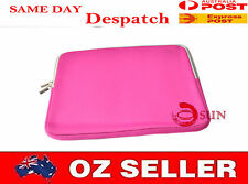 "Pink 13 13.3 13"" 13""3 inch Macbook Pro Air Laptop Sleeve Carry Case Pouch COVER"