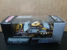 David Ragan 2010 Brown UPS Ford Fusion 1/64 NASCAR