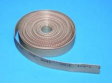 IDC Cable Ribbon Cable Roll 12 Feet 10-Pin, Fast ship from USA