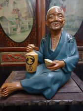Vintage Japanese Ceramic Figures,Statue