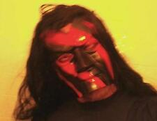 WWE WWF Vintage Attitude Era Kane mask! ORIGINAL !!! Great for Halloween !!