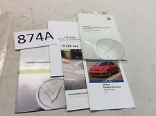 16 2016 VOLKSWAGEN GOLF GTI MK7 OWNER OWNERS GUIDE MANUAL BOOK BOOKS OEM 874A I