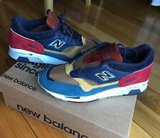 New Balance M1500YP Yard Pack 9.5 White Grey 998 Blue 997 1500 Red Yellow UK