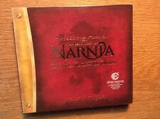 The Chronicles of Narnia: The Lion, the Witch ...[CD+DVD] Harry Gregson-Williams