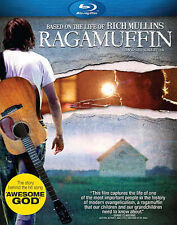 Ragamuffin (Blu-Ray)...1 cent bidding New Free Shipping - great for xmas