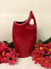 MODERN CERAMIC VASE VASES BLACK RED WHITE ORANGE GREEN TURQUISE FLOWER BRIGHT