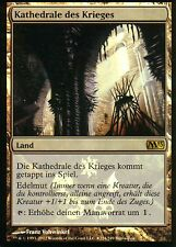 Kathedrale des Krieges FOIL / Cathedral of War | NM | Buy a Box Promo | GER |