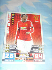 BN KFC Barclay Premier League Soccer Match Attax Attack Trading Game Card (I)
